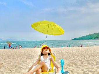 惠州小径湾艾美酒店游泳池