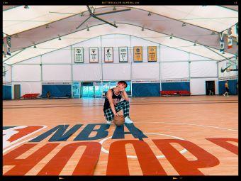 合肥市篮球公园