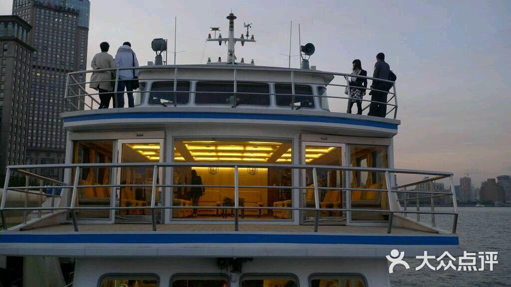 上海合恩游艇俱乐部图片 - 第41张