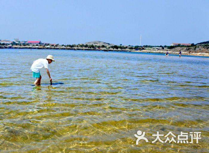 小石岛钓鱼赶海公园评论图片