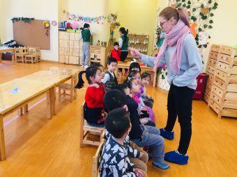 万国城摩码幼儿园