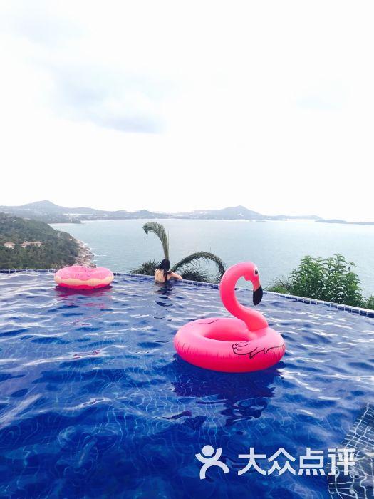 酒店豪华别墅酒店-别墅-苏梅岛图片-大众点评网檀香酒店金华图片
