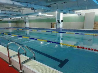 华尔纳游泳健身中心(莲塘店)
