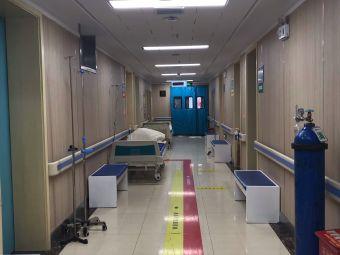 渭南市第二医院-急诊