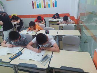 昂立教育(万博校区)