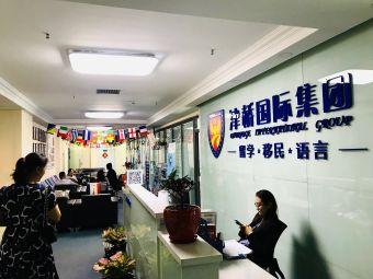津桥国际集团