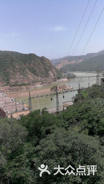 三门峡大坝风景区图片 - 第1张