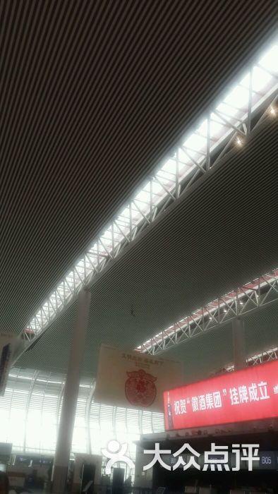 肥西县其他 交通 飞机场 合肥新桥国际机场 所有点评