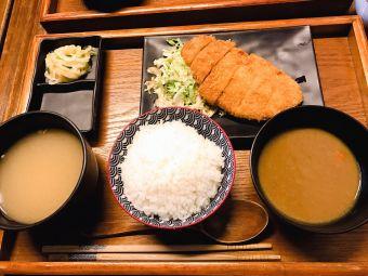 峯日式料理