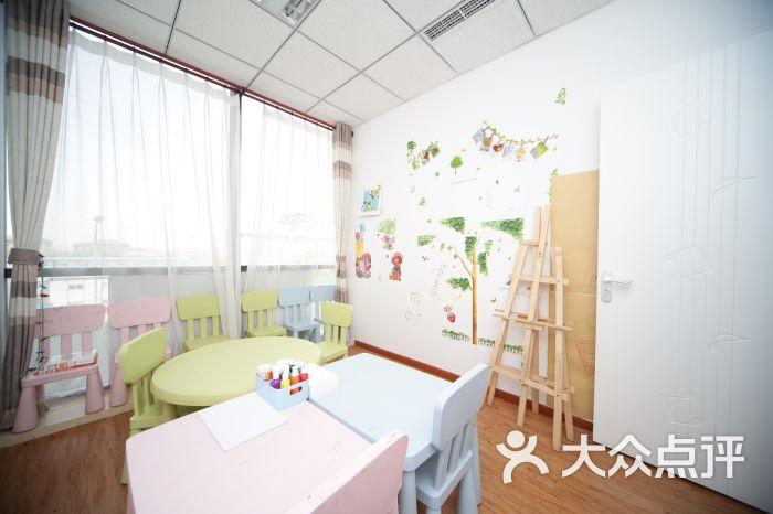 儿童画教室