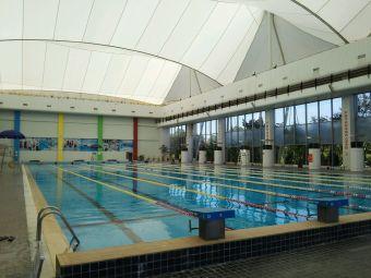 红塔游泳馆