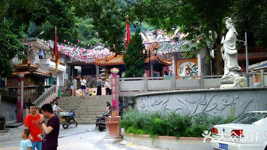观音山公园-景点-环境-景点图片-深圳周边游-大众点评