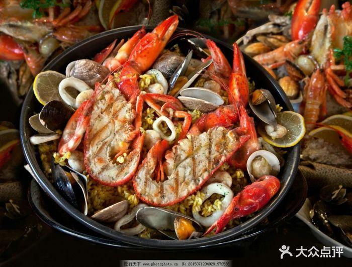 海中鲜的全部点评-宝坻区美食洪崖洞美食重庆v美食图片