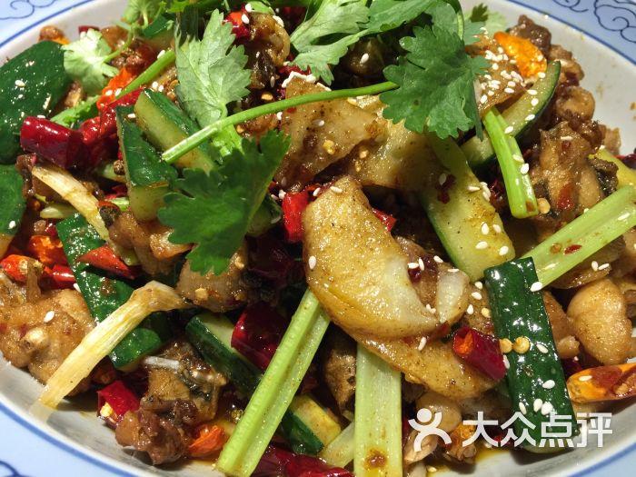 锦里都酸菜鱼(五羊店)-图-广州美食-众点评