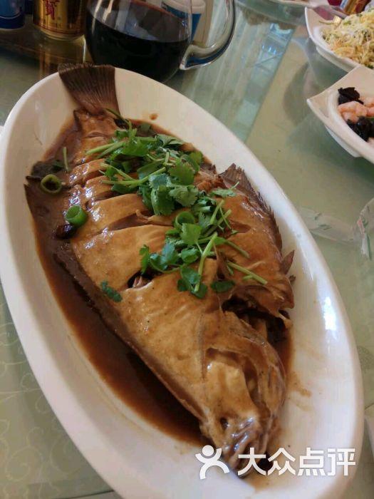 福圆农家菜牙鲆鱼图片 - 第66张