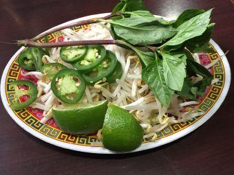 Pho Cali Vietnamese Restaurant