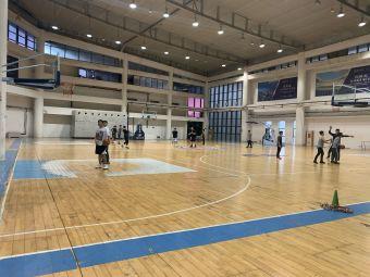 国体中心体育馆