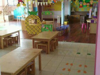 中国福利会绿地幼儿园