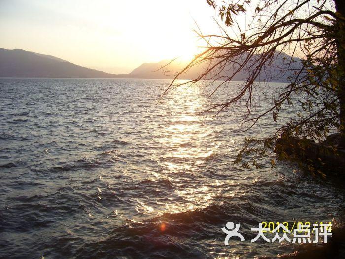 邛海泸山风景名胜区-100_7864图片-西昌市周边游-大众