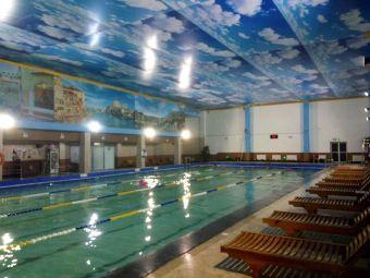 丰晟游泳馆