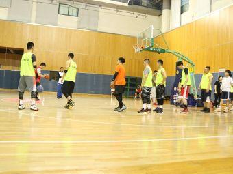 青岛体育中心篮球馆
