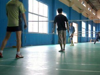 羽人羽毛球俱乐部
