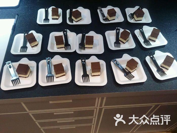 汇京国际广场甜品嘉年华07图片 - 第31张