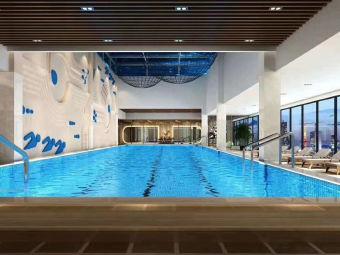 和兴阳光游泳健身会所