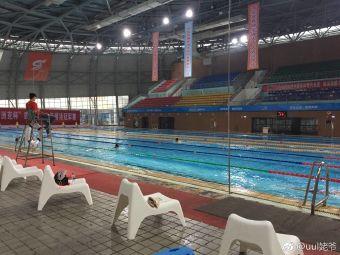 电子科技大学清水河校区-游泳池