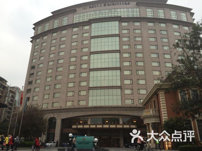 成都新东方千禧大酒店图片 - 第1张