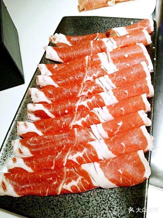 还是捞图片(五角场店)捞派澳洲肥牛火锅-第649张梭子蟹是公的好海底母的好图片