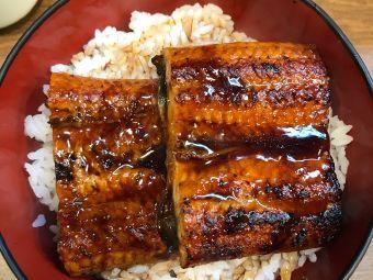 名代 宇奈鳗鱼饭(浅草店)