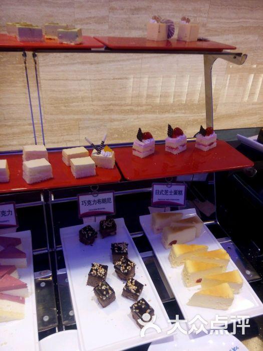 蓝鲨图片点评海鲜汇-美食-邯郸美食-宝华自助网大众美食的路图片
