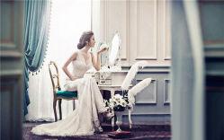 韩国Wedding婚纱摄影工作室