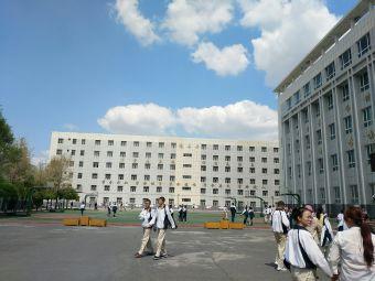 乌鲁木齐金英外国语学校