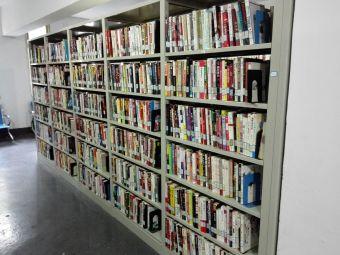 株洲市图书馆