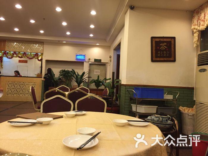 回族餐厅装修风格