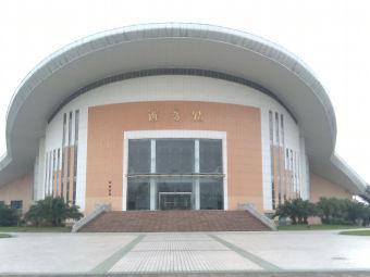 成都信息工程大学(航空港校区)