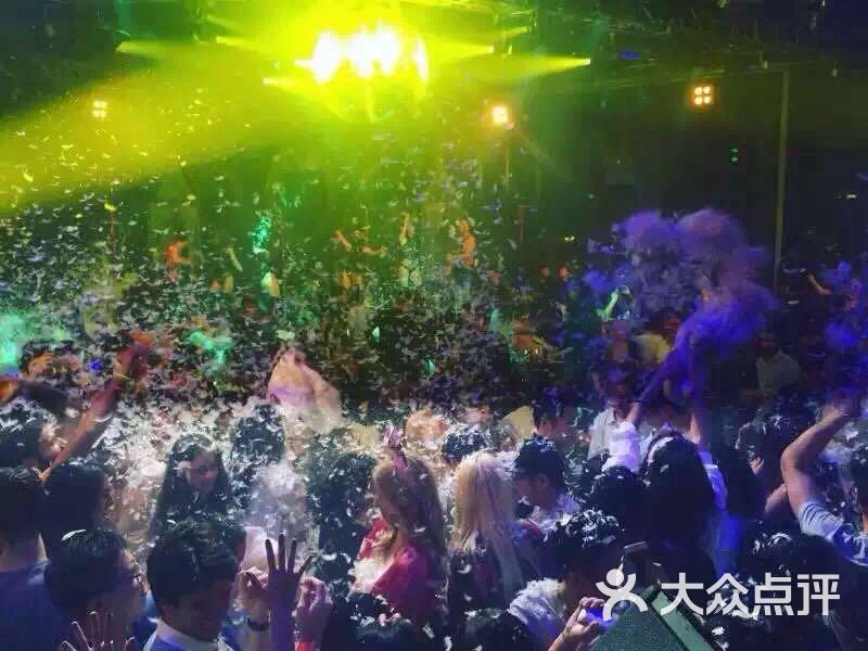 宝马101酒吧-图片-上海休闲娱乐-大众点评网