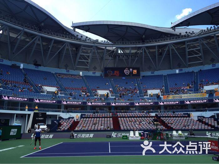 旗忠森林网球城图片中心体育-第2张热气球微信图图片