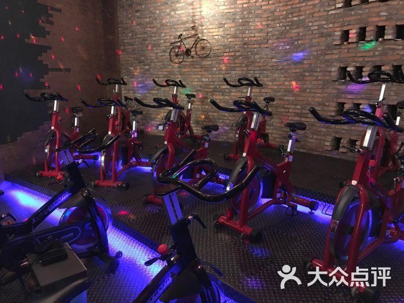 毅动健身会所-图片-厦门运动健身