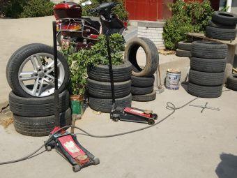 玲珑轮胎登封市耐跑轮胎