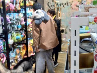 思琪儿宠物用品超市