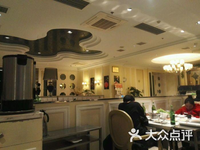 悦兰亭海鲜火锅自助(延吉路店)-图片-青岛美食-大众