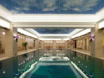 水城度假酒店-游泳池