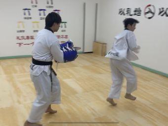 圣奥武道·跆拳道 空手道