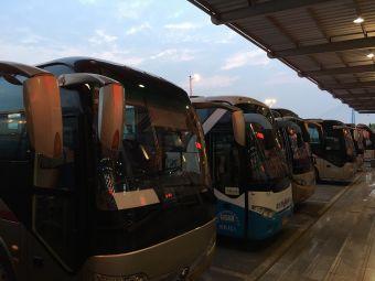 宜昌港汽车客运站停车场