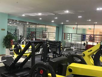 皇庭健身会馆