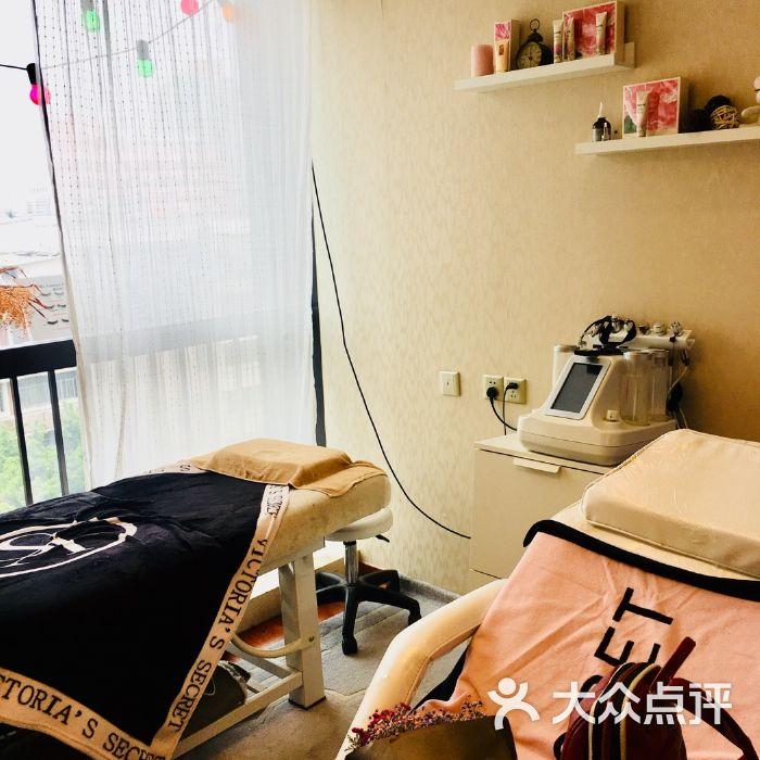 s&l fashion beauty 美甲美睫网红店图片