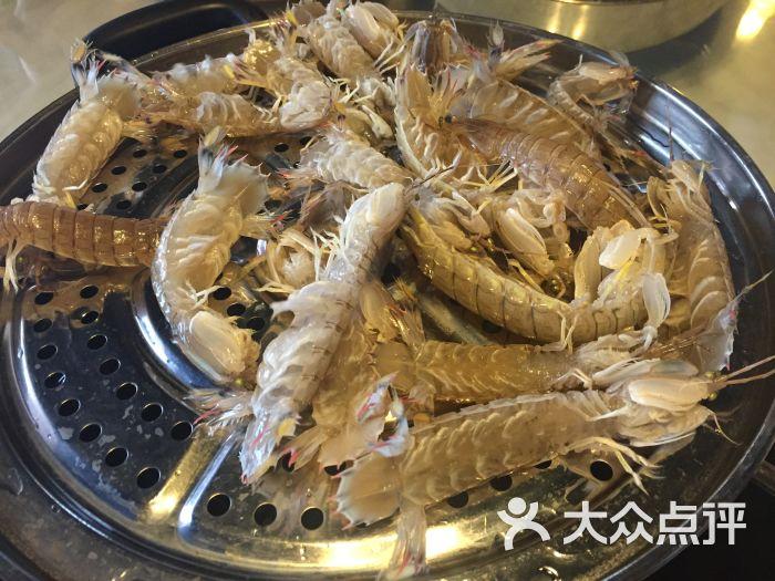 元之鲜海鲜火锅-虾菇图片-厦门美食-大众点评网